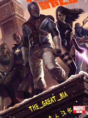 X战警:剑下亡魂